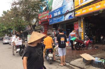Đất mặt phố kinh doanh Cửu Việt, Trâu Quỳ - Gia Lâm. Giá rẻ chỉ 47tr/m2