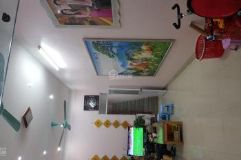 Bán nhà DT 35m2, xây 3tầng ngõ phố Hoàng Diệu, Quận Hà Đông, nhà trung tâm quận, tiện ích đầy đủ.