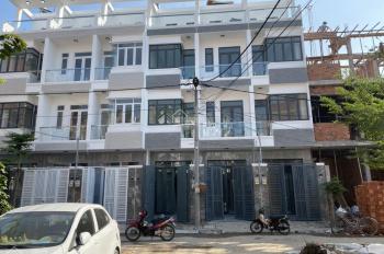 Bán nhà mới 100%, đường Huỳnh Tấn Phát, đường nhựa 6m - 2,5 tỷ đến 5,5 tỷ
