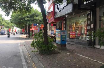 Bán nhà 5 tầng mặt phố Ngô Xuân Quảng, cạnh Thế giới Di động - Trâu Quỳ, Gia Lâm