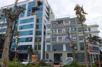 Cho thuê văn phòng 95m2, tòa nhà Viglacera tại ngã 6 Bắc Ninh. LH 0868828829