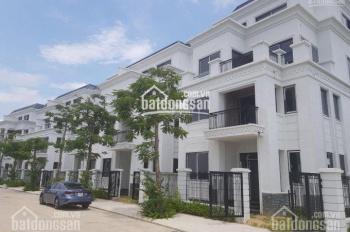 Chính chủ cần bán biệt thự Ngọc Trai (Bim) đường Hoàng Quốc Việt, LH: 0931791792