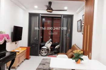 Bán nhà mới, đẹp (hình) hẻm 4.1m, 2PN, 1 trệt 1 lầu, full nội thất, sổ hồng, xem nhà: 0902467098