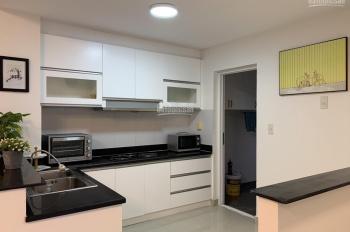 Bán căn hộ Mỹ Đức 118m2 3 phòng ngủ có ô đậu xe tại Phú Mỹ Hưng lh 0931307898