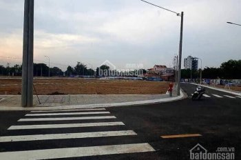 Có lô đất trong KCN Mỹ Phước 3 cần bán lại với giá rẻ chỉ 850 triệu Diện tích 150 m2, sổ hồng riêng
