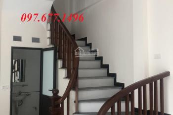 Bán nhà Tứ Hiệp, khu vực lân cận Tứ Hiệp 30 - 60m2. Giá từ 1,9tỷ đã sở hữu căn nhà mới ở tết ưng ý