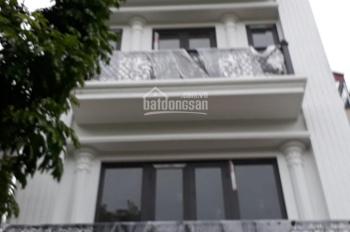 Bán nhà liền kề Văn Khê Hà Đông, ô tô vào nhà 50m2x5T giá 5,2 tỷ, 0986136686