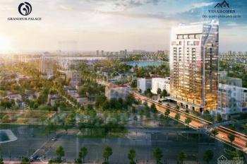 Mở bán 78 căn hộ hạng sang 138B Giảng Võ dt từ 77-153m2 tại Oakwood Residence Hà Nội, 14/12/2019