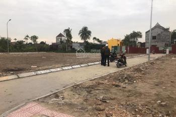 Bán đất nền Văn Đẩu - Kiến An - Hải Phòng. Liên hệ: 0931560199