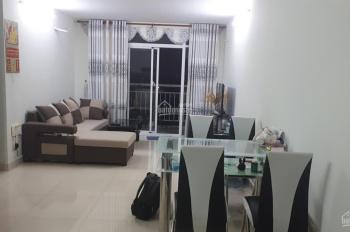 Cần cho thuê căn hộ full nội thất block B, 76m2 với giá 7tr/tháng, tại dự án Hạnh Phúc, Bình Chánh