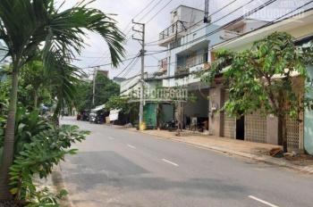 Cho thuê kho nhỏ Lê Văn Quới quận Bình Tân, DT: 8,5x25m + gác lửng, giá chỉ 22tr/th