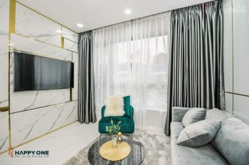 Bán gấp căn hộ 56m2, 2PN, chung cư Happy One - Bình Dương. LH: 0979973775