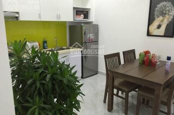 Cho thuê căn hộ IDICO Tân Phú, diện tích 46m2, gồm 2PN, 1WC, full nội thất như hình. Giá 7,5tr/th