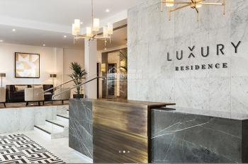 Cho thuê căn hộ Luxury 2 phòng ngủ, 60m2.