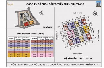 Duy nhất còn 1 căn 58.8m2 tại tòa OC2A giá 1,15 tỷ chưa nội thất, LH 0989271926