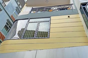 Bán nhà sát KĐT Ngô Thì Nhậm (5tầng*35m2) đường 4m để ô tô trong nhà. 3,35 tỷ. 0837999229