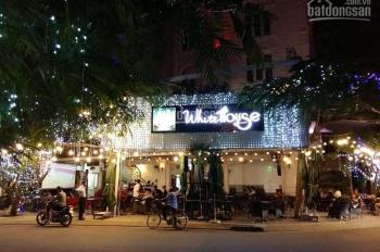 Cho thuê nhà mặt phố Đỗ Quang, lô góc 70m2x4.5 tầng, mặt tiền 19m - làm nhà hàng, cà phê  nổi tiếng