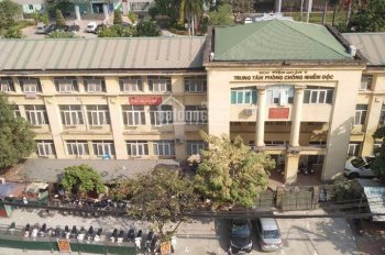 Bán nhà lô góc mặt phố Phùng Hưng 7 tầng thang máy. Kinh doanh siêu tốt