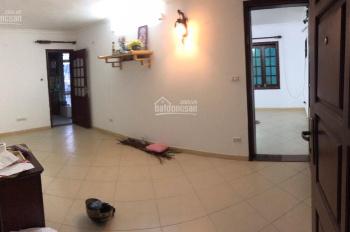 Chính chủ cho thuê căn hộ 2PN tại tập thể Thành Công, Nguyên Hồng, Đống Đa,Đồ cơ bản và giường ngủ