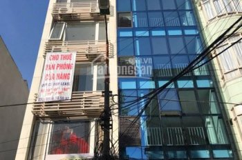 Chính chủ cho thuê văn phòng tại tòa nhà văn phòng số 48 Kim Mã Thượng, Ba Đình, HN. LH 0904595962