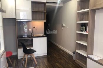 Cho thuê căn hộ 1PN Orchard Garden - nội thất cơ bản: Giá chỉ 10tr/tháng - Bao Phí QL