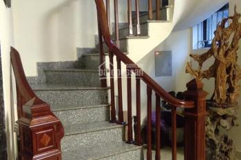 Bán nhà mặt ngõ phố Đội Cấn  .DT 69m.7 tầng thang máy , MT 6.3m .Giá 11.95 tỷ