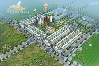 Dự án Hoàng Anh An Hòa, chợ đêm Hiệp Phước, Nhơn Trạch, Đồng Nai, đất nền thương mại