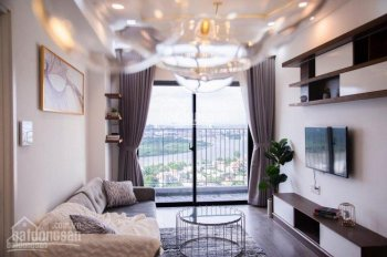 Masteri Thảo Điền, chính chủ bán căn 2pn: giá rẻ- nội thất siêu đẹp-view pháo hoa lh. 0977204455 MY