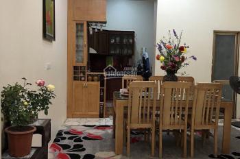 Chính chủ cho thuê nhà nguyên căn 4 tầng nội thất đẹp ở Tôn Thất Tùng
