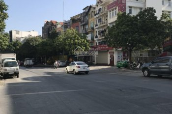 Chính chủ cho thuê nhà 6 tầng thang máy mặt phố Vũ Phạm Hàm, Cầu Giấy. Giá 95 triệu/tháng