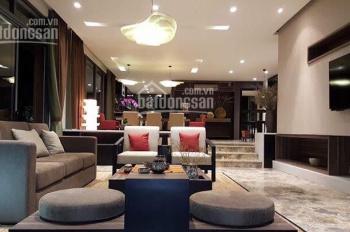 Cho Thuê Biệt Thự chính chủ nhà vườn 170m2 x 4 tầng biệt thự Hapulico Complex Vũ Trọng Phụng