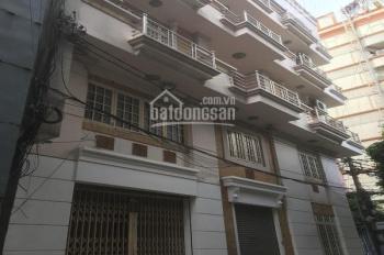 Nhà cho thuê đường Nguyễn Trọng Tuyển, Phường 8, Phú Nhuận