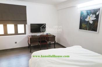 Căn nhà 3 phòng ngủ tuyệt đẹp vệ sinh khép kín cho thuê tại Phố Cổ - Hà Nội. LH 0971516089