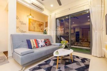 Cho thuê căn hộ Masteri An Phú 2PN 70m2, nội thất mới và đầy đủ, giá 15 triệu/th
