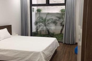 Tòa nhà apartment lung linh nhất Đào Tấn, 190m2, doanh thu lớn, 27.5 tỷ