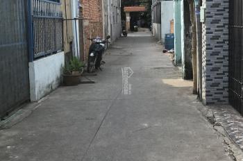 Bán 58m2 đất, đường xe hơi 7 chỗ, Nguyễn Duy Trinh, p. Bình Trưng Đông, Q2