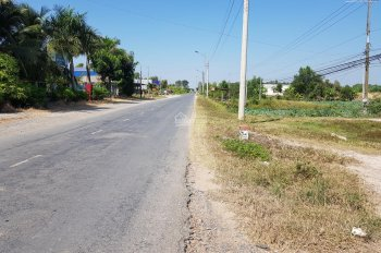 Bán đất mặt tiền Quốc Lộ 62 thị xã Kiến Tường - Long An đầu tư cam kết lợi nhuận