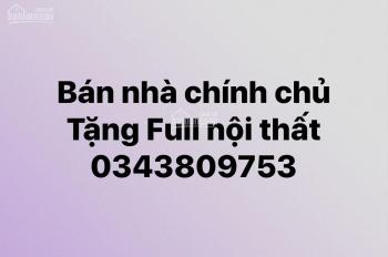 Cc bán nhà 38m2*3.5m giá chỉ 1.5 tỉ kiên cố chắc chắn có thể ở luôn được Tại Văn Phú - Hà Đông - HN