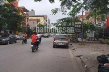 - Chính chủ bán nhà đất có sổ đỏ  ngõ 172 Đại Từ, Hoàng Mai, Hà Nội - DT: 60m2 (4x15m) hướng Nam