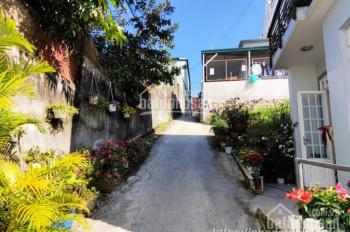Cần sang nhượng lại nhà gần trung tâm phố đường Ngô Thì Nhậm - TP. Đà Lạt