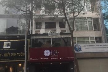 Cho thuê nhà 75 x 3 tầng Hoàng Đạo Thúy Cầu Giấy làm văn phòng sàn gỗ nhà mới siêu đẹp giá chỉ 26tr
