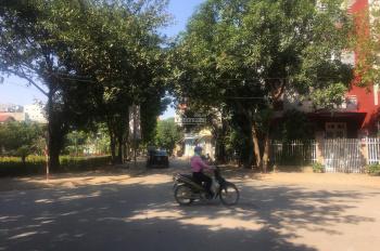 Bán đất Phố Trạm, phường Long Biên, diện tích 84m2, mặt tiền 4,43m, cạnh hướng Đông tứ trạch
