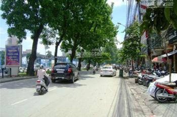 Cho thuê mặt bằng tại mặt phố Giảng Võ đối diện Vinhomes Giảng Võ, D2 Giảng Võ, khách sạn Đông Đô