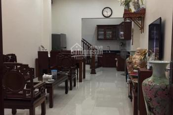 Nhà đẹp lô góc phố Lê Thanh Nghị, SĐCC, diện tích 50m2x4T, mặt tiền 4.1m, giá 4.35 tỷ