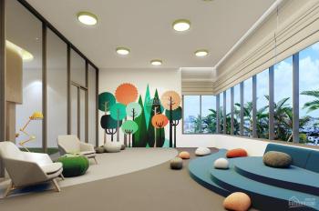 Cho thuê căn penthouse và căn 3PN view đẹp tại khu vực An Phú, quận 2, Cantavil