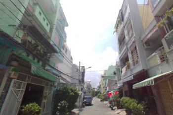 Vợ chồng ly hôn chia tài sản, bán nhà 62m2 MT Chợ Lớn, ngay chung cư An Phú, sổ có sẵn, giá 1.69 tỷ