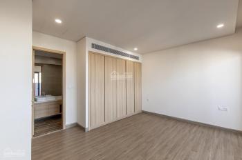 Cho thuê gấp căn hộ 2 phòng ngủ 86m2 duy nhất tại Sky Park, chỉ 15 triệu/ tháng.LH:0966573898