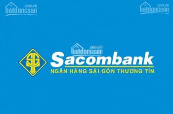 Ngân hàng Sacombank phát mãi 15 nền đất khu dân cư Tân Tạo sổ riêng
