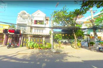 Cho thuê nhà mặt tiền ngang chợ Thạch Đà, 1 trệt 2 lầu, giá chỉ 35 triệu/tháng