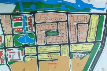 Bán đất đường Số 57 khu Đông Thủ Thiêm, Bình Trưng Đông nền J32 (108m2) 61 triệu/m2 chính chủ